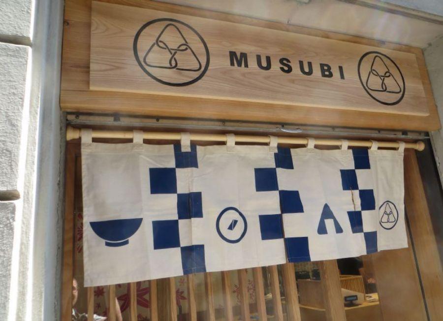 Ristorante Musubi