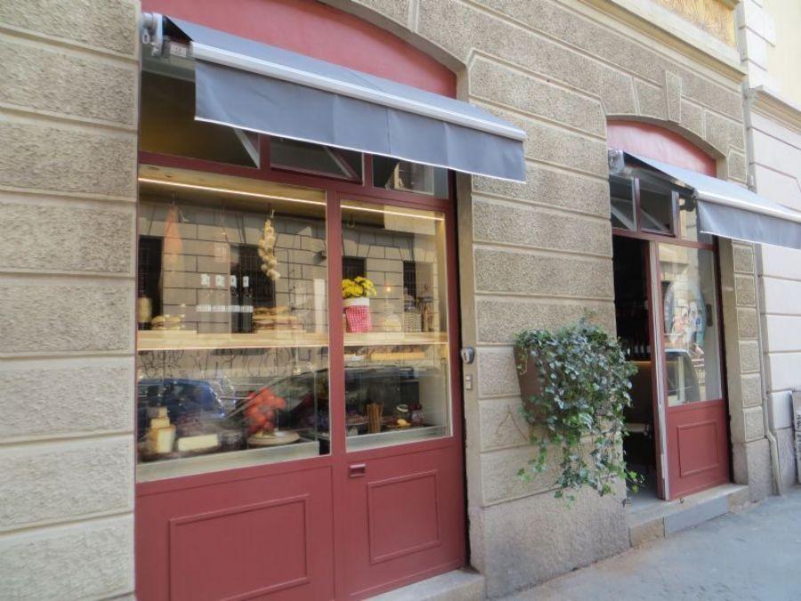 Bar Les Pommes